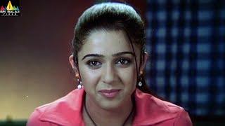 Style Movie Charmi Telling about Her Love | Telugu Movie Scenes | Sri Balaji Video - SRIBALAJIMOVIES