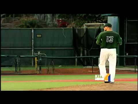 Rainbow Warrior Baseball team defeats UC Davis