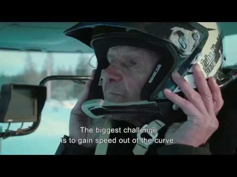 The Fastest Tractor (Full length) New Guinness World Record, Juha Kankkunen & Nokian Heavy Tyres