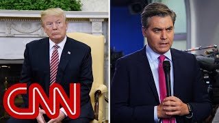 White House backs down, fully restores Jim Acosta's press pass - CNN