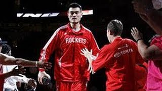 Happy Birthday Yao Ming: Top 10 Plays Of His Career