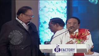 Paruchuri Gopala Krishna Emotional Speech At Sridevi Condolence Meet - RAJSHRITELUGU