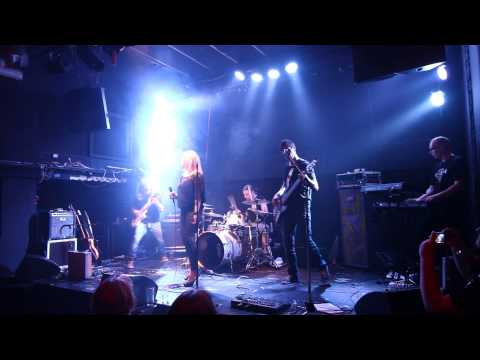 Gina - Nasty Ho (live at Semifinal 07/2013)