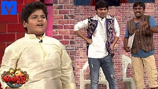 Rocking Rakesh & Team Skit - Rakesh Skit Promo - 10th October 2019 - Jabardasth Promo - MALLEMALATV