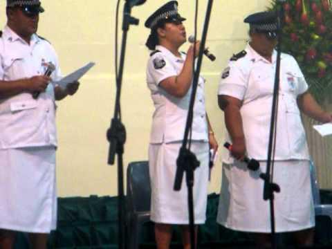 Teuila Samoa 2010- Failipu Leoleo