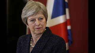 Theresa May refuses to rule out 'No-Brexit' deal - NEWSXLIVE