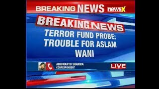 Terror-funding case: Patiala House Court reserves the order on the bail plea of Aslam Wani - NEWSXLIVE