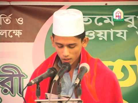 Bangla Waz 2010 (Fultoli) - Part 1 of 8