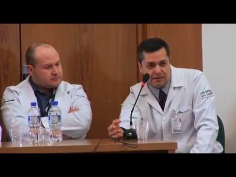 Encontro com Especialistas - Cirurgia de Fígado