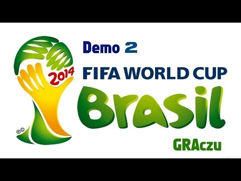 Fifa World Cup Brazil 2014 - Demo #2 [GRAczu] - PS3