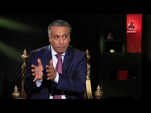 ماوراء السياسة | مع العميد عبد الكريم قاسم فرج - الامين العام لائتلاف المقاومة الجنوبية