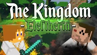 Thumbnail van The Kingdom - #1 - DE ONBEKENDE MAN!! - Eleftheria