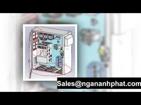 Servo motor Yaskawa Sales@ngananhphat.com