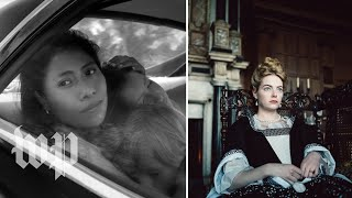 2019 Oscar nominations unveiled: 'The Favourite,' 'Roma' dominate - WASHINGTONPOST