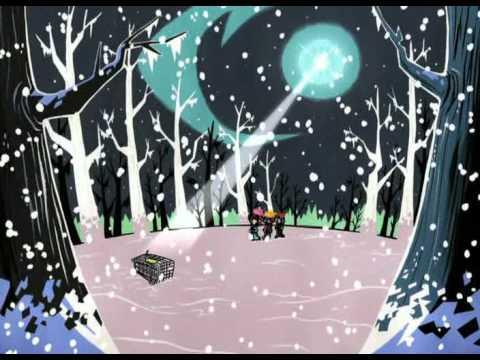 Gwiazdka z Cartoon Network - Ed Edd i Eddy - Dzwoń Dzwoń Dzwoń Dzwoneczku