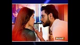 Ishq Subhan Allah: Kabir and Zara's romantic date - INDIATV