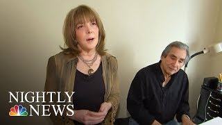 Songwriter Behind Toys R Us Jingle, One Of The Catchiest Of All Time | NBC Nightly News - NBCNEWS