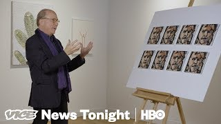 How Does A.I. Art Stack Up Against Human Art? (HBO) - VICENEWS