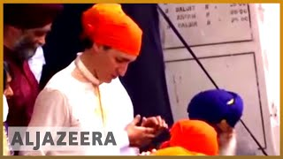 Canada downplays rift with India over Sikh issue - ALJAZEERAENGLISH