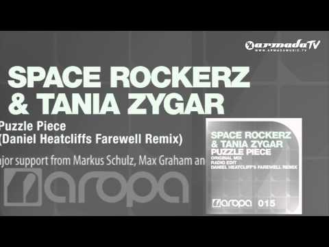 Space RockerZ & Tania Zygar - Puzzle Piece (Daniel Heatcliff's Farewell Remix) -hx3_42ygXwU