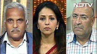 रणनीति : कश्मीर का भरोसा जीत पाएगी BJP? - NDTVINDIA