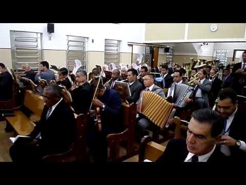 CCB JANDIRA ENSAIO REGIONAL BAIRRO DO LIMÃO 21-12-2013 - PARTE 3