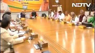 पश्चिम बंगाल: बीजेपी ने तय किए 27 उम्मीदवारों के नाम - NDTVINDIA