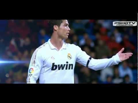 Cristiano Ronaldo - Goals & Skills - No Tomorrow - 11/12