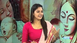 "Doctoridam Kelungal 17-10-2015 ""Infertility"" – News7 Tamil Show"