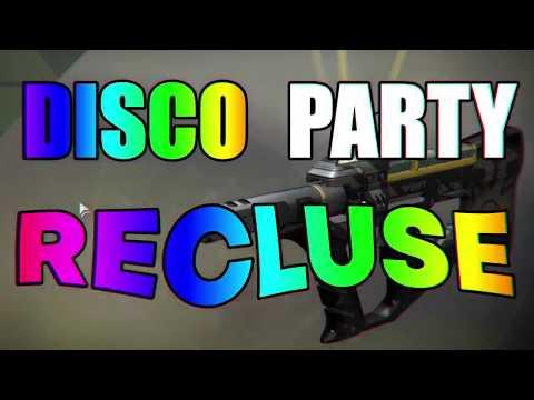 Disco Party Recluse