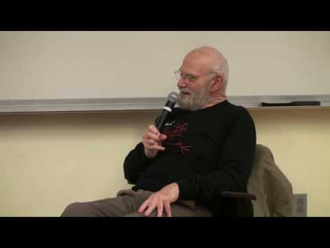 CSW: Musicophilia with Oliver Sacks