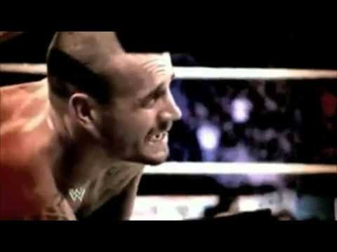 'Caring CM Punk from WWE' [HD]