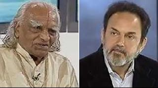 India Questions Yogacharya BKS Iyengar (Aired: April 2008) - NDTV