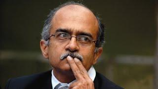 Diarygate twist: Will Bhushan reveal source? - TIMESNOWONLINE