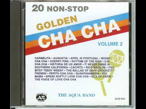 DO RE MI CHA CHA (Golden cha cha vol.1) By  - - Oca