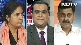 मुकाबला: संसद में इतना हंगामा क्यों? - NDTVINDIA