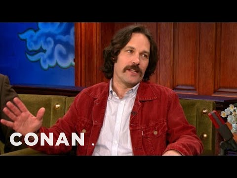 Paul Rudd's Exclusive Anchorman 2 Clip
