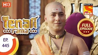 Tenali Rama - Ep 445 - Full Episode - 18th March, 2019 - SABTV