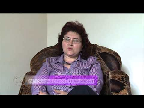 Loredana Viscu psihoterapeut suflet de femeie 18 august