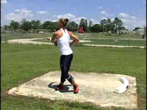 Advanced Techniques for the Hammer and Weight Throw