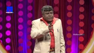 Jabardasth Apparao Raccha Rambola Stand-up Comedy Show Promo 05 - MALLEMALATV