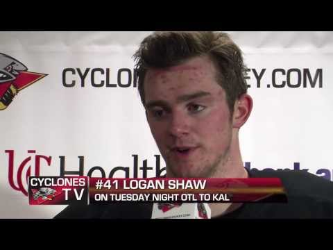 CYCLONES TV: Post-Practice Report - Dec 19, 2013
