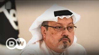Khashoggi Disappeared - Death by Decree? | DW English - DEUTSCHEWELLEENGLISH