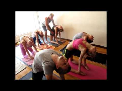 Ashtanga Yoga Weekend with Tim Miller at Miami Life Center