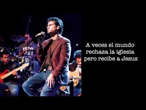 Ven conmigo - Redimi2 & Funky feat Jesus Adrian Romero (Audio). @RealRedimi2 @Funkypr @Jaroficial
