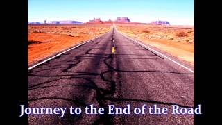 Royalty Free :Journey to the End of the Road