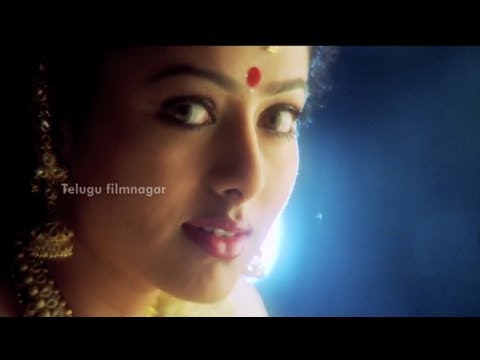 Eduruleni Manishi Movie Songs - Enadaina Anukunnana Song - Nagarjuna, Soundarya