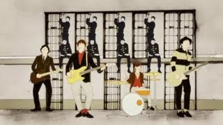 THE BAWDIES「LEMONADE」