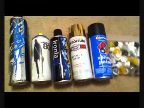graffiti beginner tips