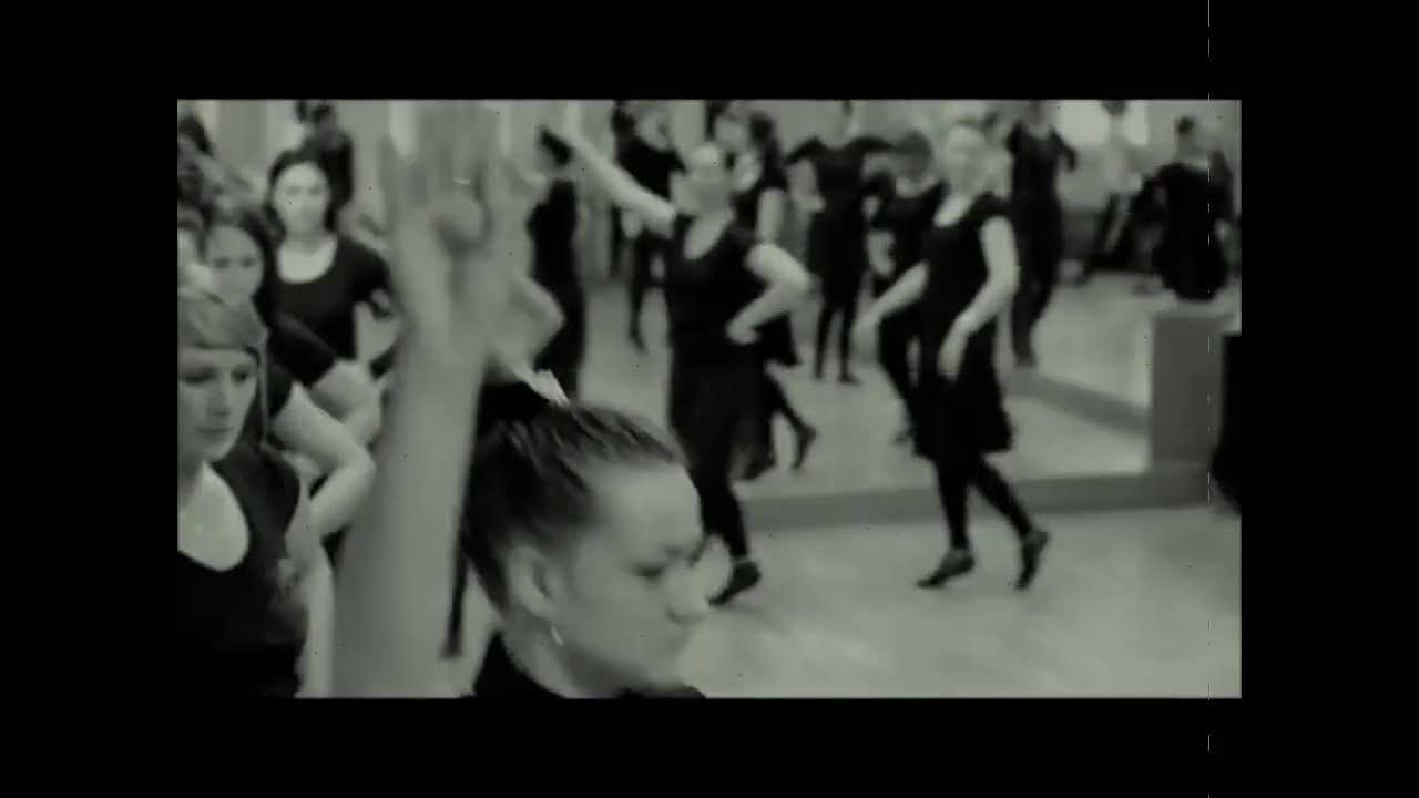 """Видеоурок Лезгинки (обучение, урок лезгинки для девушек) в танцевальной школе """"DIVA"""""""